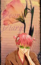 Dear Diary,  (Saiki Kusuo fanfiction) by BL00DYKUSU0