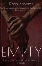 Empty © (En edición) by aoi_sky