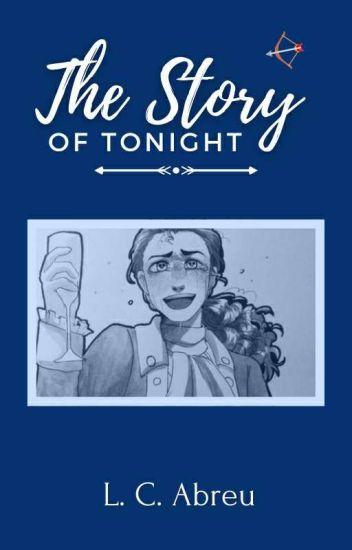 The Story Of Tonight (Lams)