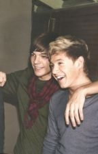The Beach House [Nouis Tomaron Love] by directionerxbabe