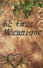Le Cœur Mécanique by PokiiChii