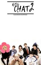 BTS CHAT 2 by SugakochaJimina
