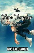 The Time Traveler by Nostalgia0121