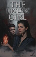 The Phoenix Girl | Elijah Mikaelson by hijamikaelson