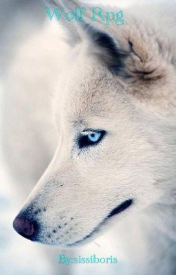 Wolf Rpg