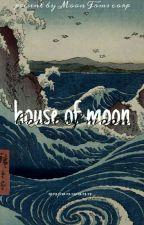 House Of Moon by anpanmann_