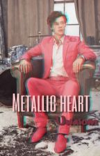 Metallic heart-L.S.  by Uwaiom