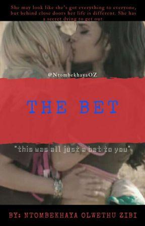 THE BET  by NtombekhayaZibi