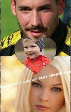 Kindergärtnerin und die ganz große liebe (Roman Bürki ff)  by Romanloveforever