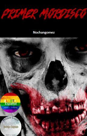 Primer Mordisco by Nochangomez