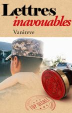 Lettres inavouables by Vanireve