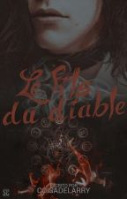 Le fils du diable > Larry Stylinson < by coisadelarry