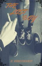 The Lost Boy by NewWrittenIdentity