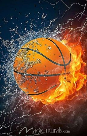 Basketball Player Preferences by tina_wdw