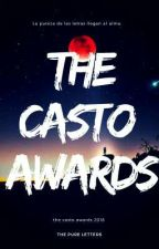 The casto awards 2018 [CERRADO] by Thepureletters_18