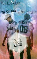 They Never Know +18 (Sekai/Kaihun) by luulu1014