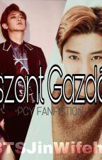 Viszont Gazdám || PCY Fanfiction by BTSJinWifehh