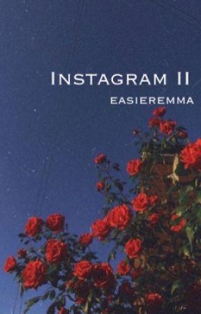 Instagram II by easieremma