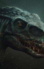 Indoraptor reader by Demon_of_dreams