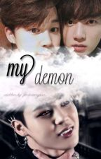 My Demon [Jikook FF] •Completed• by _Jiminismysun_