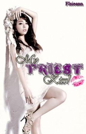 My Priest Kiss! by FIsieann