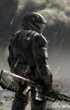 Halo: ODST delta squad by matvanbat