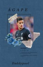 Ágape - Philippe Coutinho by daddypooI