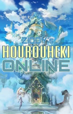 Hourouheki Online (Tagalog) by blushinginred