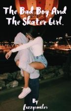 The Bad Boy And The Skater Girl. by brightonjade