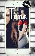 Time Love | Camren by SmallGrayAngel