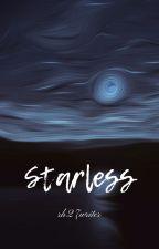 Starless | Poetry by rh27writer