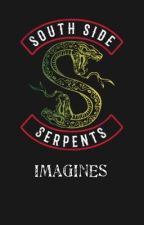 Southside Serpent Imagines by StoryAcademy55