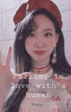 Falling In Love With A Human (TWICE) (COMPLETED) by XChimario
