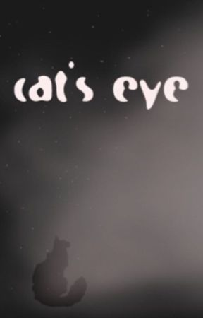 Cat's eye (ChanHun - Exo) by ThatXXMat