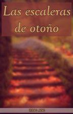 Las escaleras de otoño by EvanDKing