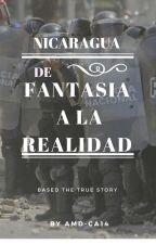 Nicaragua de la Fantasía a la Realidad by Amd-ca14