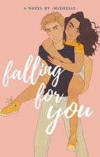 Falling for you//Wattys 2018 by -mixhelle