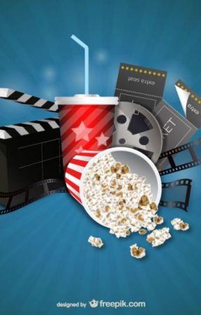 I film che mi piacciono by Tsundere_LGBT