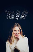 THINK OF ME [Spencer Reid] by drxcarys