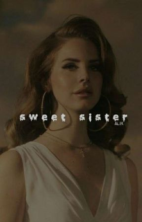 SWEET SISTER ━ supernatural by chupacabrass