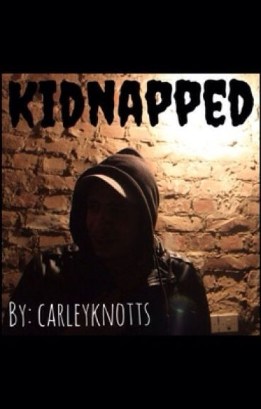 Kidnapped (Magcon fan fiction)