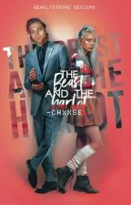 the beast and the harlot ✧ lrh (daddy kink) by -Chxxse