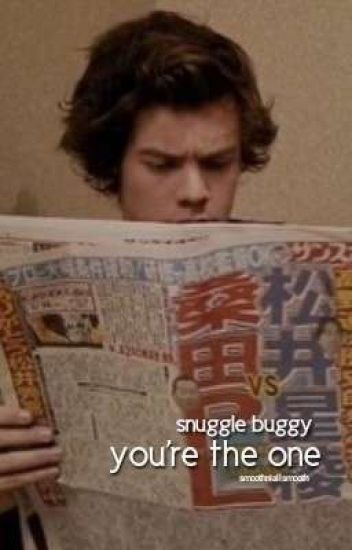 snuggle buggy you're the one ; larry español