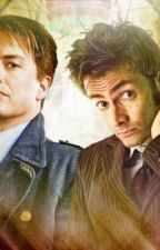 Let Me Heal You (Tenth Doctor x Jack Harkness) by Clover778