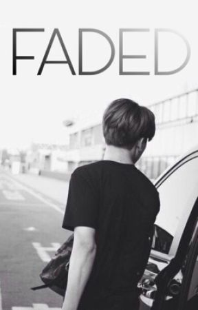 faded || jeon jungkook by arctanmatters