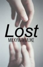 Lost // l.h by milkywaymuke