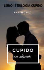 CUPIDO EN DIRECTO . P R O X I M A M E N T E. by Amoramy
