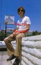 Blog II: Electric Boogaloo by BlueAlbum