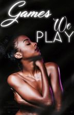 Games We Play   Chris Brown  by DaddyMaurice