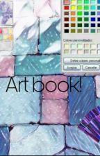 Art book by ShyaniDr